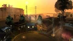 Beta Timecyc para GTA San Andreas