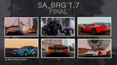 SA Beautiful Realistic Graphics 1.7 Final