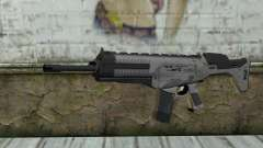 ARX-160 Rifle de Assalto из COD Fantasmas