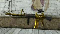 Ouro M4, com vista