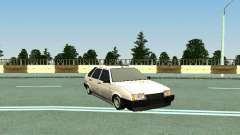 2109 hatchback 5 DV para GTA San Andreas