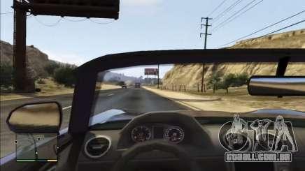First Person Mod para GTA 5