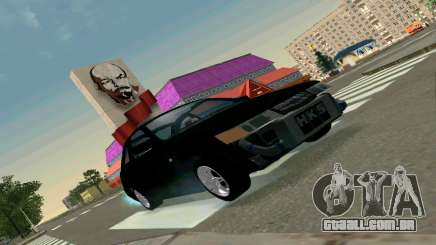 VAZ 21123 TURBO-Cobra v2 para GTA San Andreas