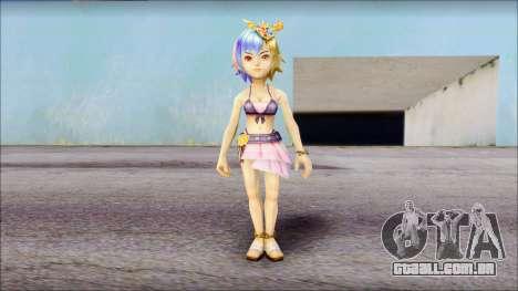 Mira Final Fantasy para GTA San Andreas