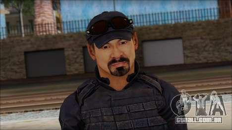 Yin Yang para GTA San Andreas terceira tela