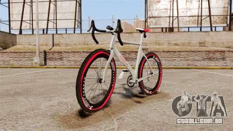 GTA V Endurex Race Bike para GTA 4