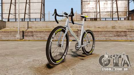 GTA V Whippet Race Bike para GTA 4