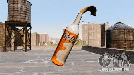 Molotov Cocktail Molotov Cocktail- para GTA 4