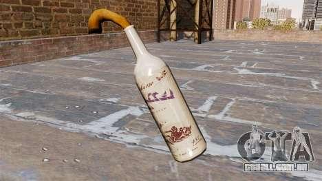 O Coquetel Molotov-Siberian- para GTA 4 segundo screenshot