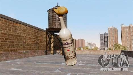 O Coquetel Molotov-Siberian- para GTA 4