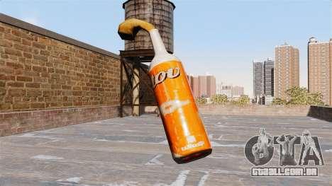 Molotov Cocktail Molotov Cocktail- para GTA 4 segundo screenshot