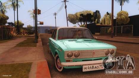 VAZ 2103 Havana para GTA San Andreas
