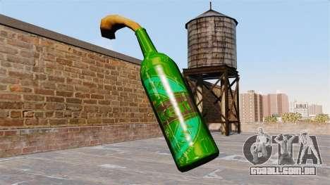 O Coquetel Molotov-Heineken- para GTA 4 segundo screenshot