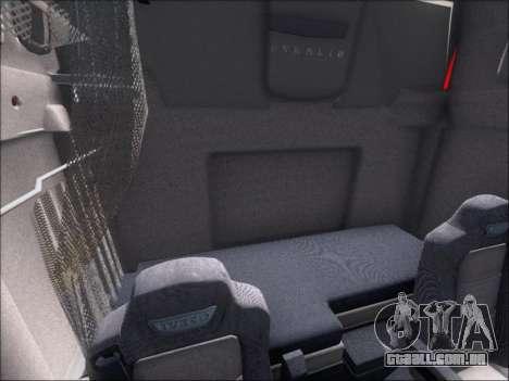 Iveco Stralis HiWay 560 E6 6x4 para o motor de GTA San Andreas