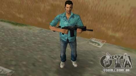 Saiga 12K para GTA Vice City terceira tela