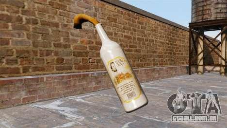 O Coquetel Molotov-Petrov- para GTA 4 segundo screenshot