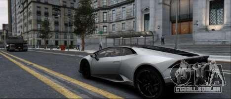 V.I.P ENB para GTA 4 sexto tela