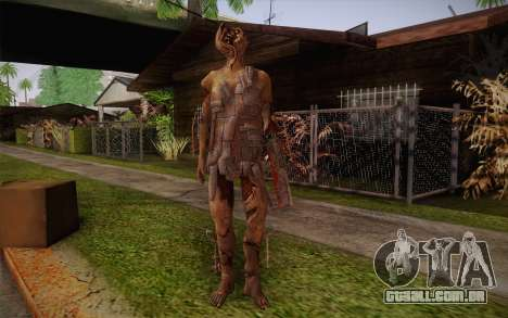 Servant Brute From Amnesia The Dark Descent para GTA San Andreas