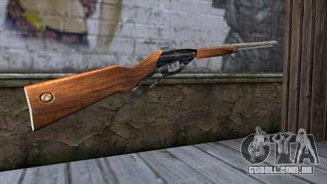 BB Gun from Bully Scholarship Edition para GTA San Andreas segunda tela