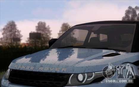 SA Ultimate Graphic Overhaul para GTA San Andreas sexta tela