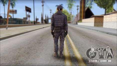 Yin Yang para GTA San Andreas segunda tela