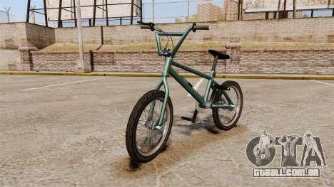 GTA V BMX para GTA 4