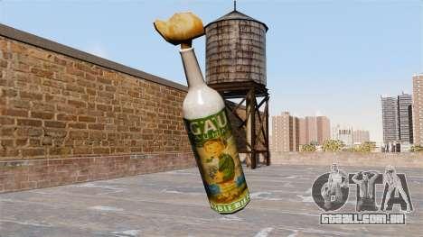 O Coquetel Molotov-Allgauer- para GTA 4 segundo screenshot