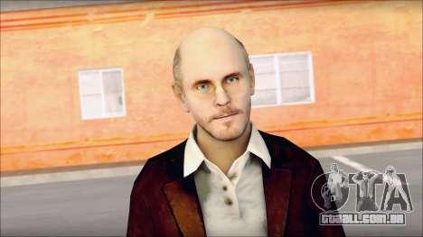 Ernesto para GTA San Andreas terceira tela
