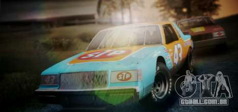 Buick Regal Hotring 1983 (IVF) para GTA San Andreas