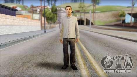 Stanley Parable para GTA San Andreas