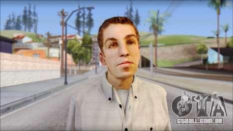Stanley Parable para GTA San Andreas terceira tela