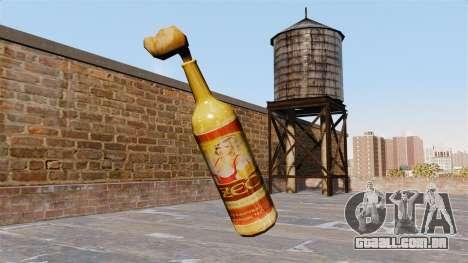O Coquetel Molotov-Prazecka- para GTA 4 segundo screenshot