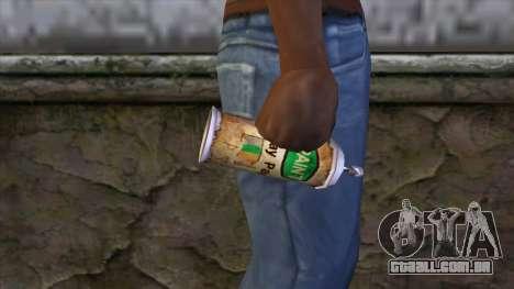 Spraycans from Bully Scholarship Edition para GTA San Andreas terceira tela