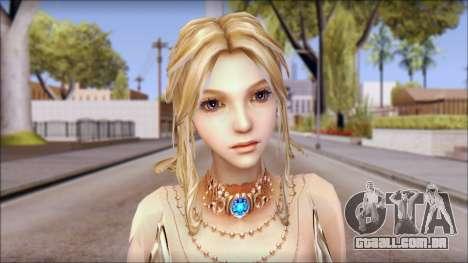 Elementalist Soul para GTA San Andreas terceira tela