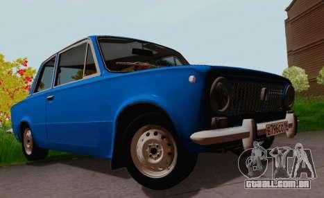VAZ 2101 Coupé para GTA San Andreas