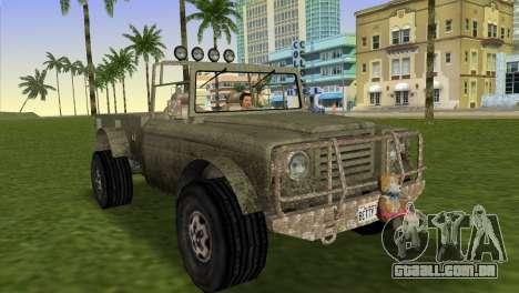 Bodhi from GTA 5 para GTA Vice City