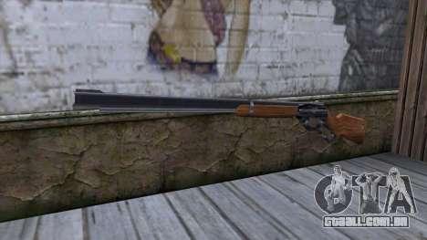 BB Gun from Bully Scholarship Edition para GTA San Andreas
