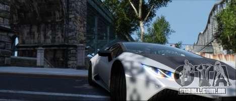 V.I.P ENB para GTA 4 quinto tela