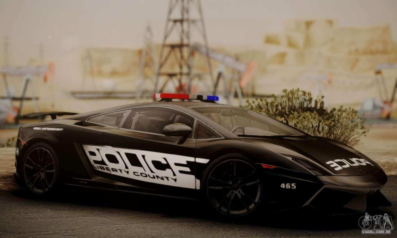 Lamborghini gallardo 2018, metropolitan police, ixo