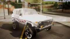 Toyota Land Cruiser LC 70