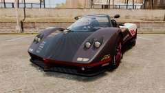 Pagani Zonda C12S Roadster 2001 v1.1 PJ4
