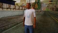 Void T-Shirt para GTA San Andreas