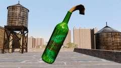 O Coquetel Molotov-Heineken-