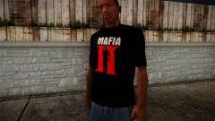 Mafia 2 Black Shirt