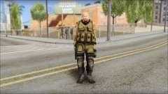 Harley from Re ORC para GTA San Andreas