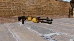 Arma Franchi SPAS-12 de Outono