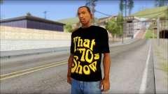 That 1970s Show T-Shirt Mod
