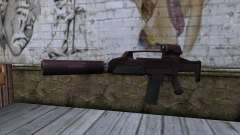 XM8 Compact Red