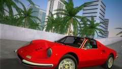Ferrari 246 Dino GTS 1972