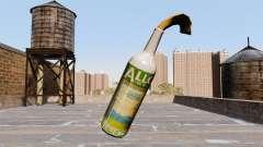 O Coquetel Molotov-Allgauer-